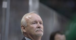New York Rangers Hire Lindy Ruff As Assistant Coach