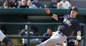 New York Yankees: Billy McKinney Continues Torrid Start To Triple-A Stint