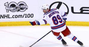 New York Rangers Blueshirt Beat, 7/20/17: Pavel Buchnevich Has Something To Say