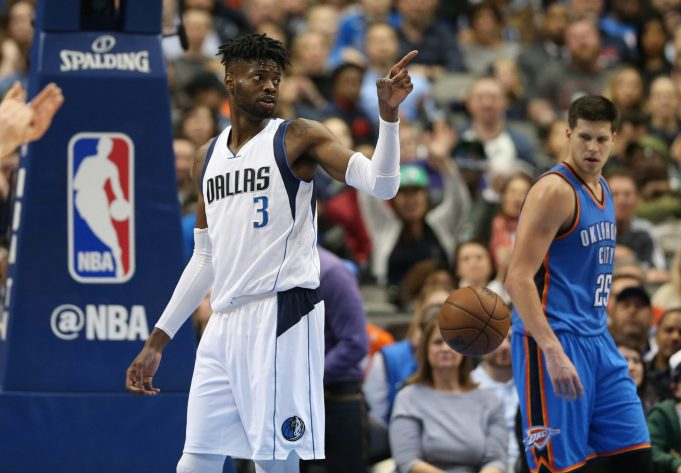 Brooklyn Nets: Nerlens Noel is the Perfect Hail Mary 1
