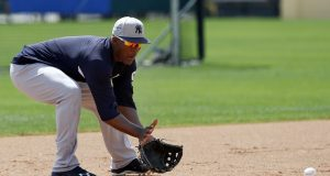New York Yankees Place Miguel Andujar On Temporarily Inactive List