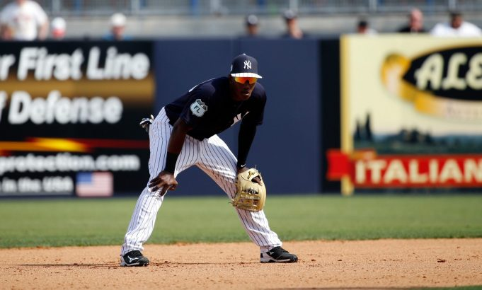 Promotion Sparks New Life Into New York Yankees Prospect