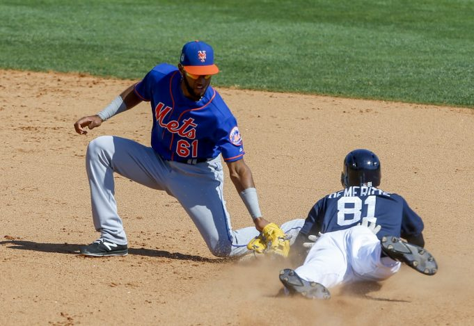 New York Prospects Amed Rosario and Chance Adams Top Fantasy Baseball List for Second-Half Picks 1