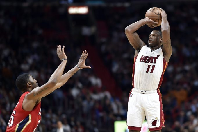 New York Knicks Talking To Dion Waiters (Report)