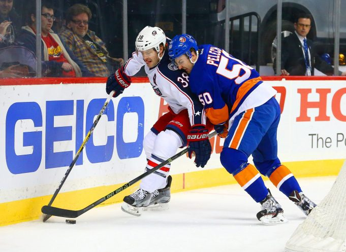 New York Islanders Still Have Questions Lingering Along the Blueline 1