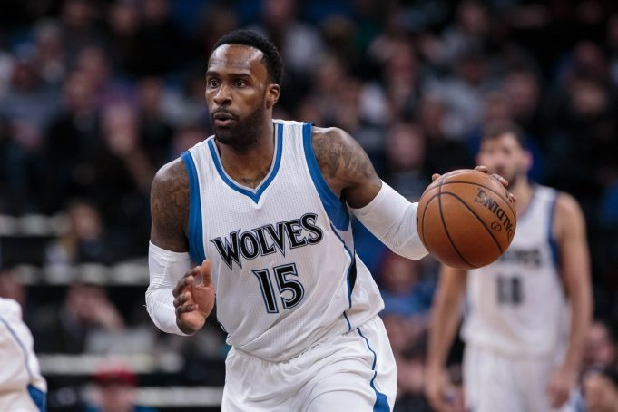 New York Knicks Interested in Shabazz Muhammad (Report)