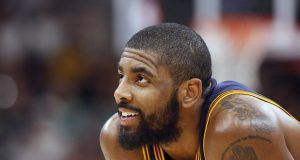 New York Knicks: Is a Kyrie Irving Trade Possible While Excluding Carmelo Anthony? 1