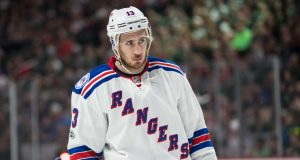 The New York Rangers Cure the Defense at the Cost of Thinning Out the Offense