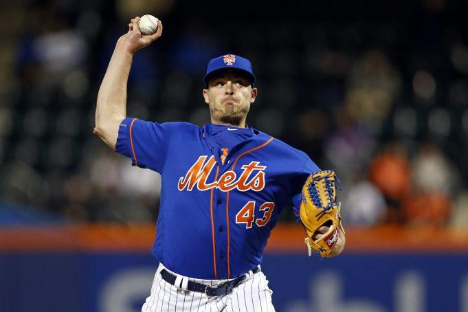 New York Mets: Midseason Bullpen Report Cards 3