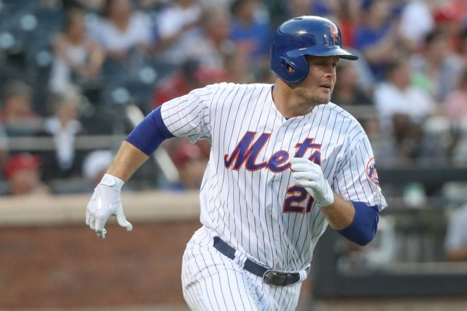New York Mets 1B Lucas Duda: 4 Potential Trade Destinations