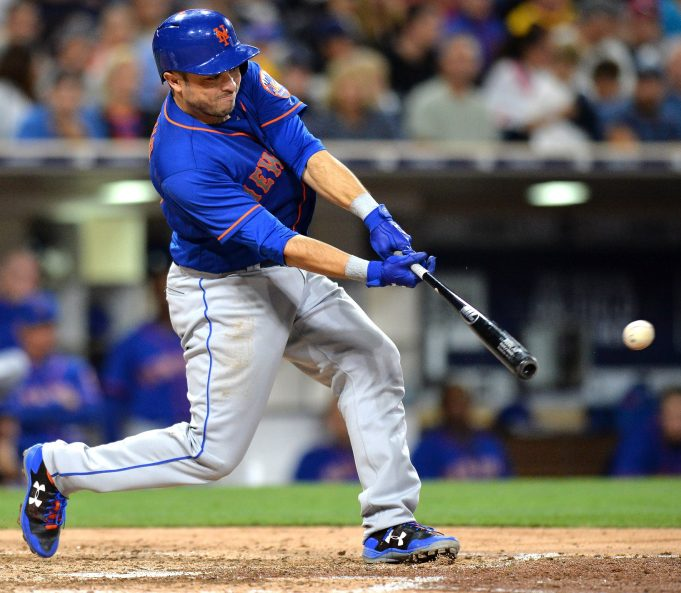 New York Mets Facing Painful, Indescribable Long-Term Issue at Catcher 2