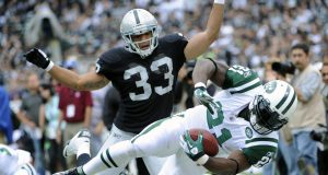 New York Jets Well Represented at Pro Football Hall of Fame in 2017