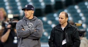 New York Yankees Bomber Buzz 8/2/17: Six-Man Rotation? Cashman: Yes, Girardi: No