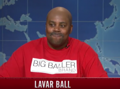 LaVar Ball Absolutely Roasted by Kenan Thompson, 'Saturday Night Live' (Video) 2