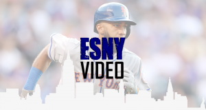 ESNY Video: Don't Be Surprised, Be Ready: Amed Rosario Is Set To Take The League By Storm
