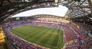 The World is Coming to Red Bull Arena 2