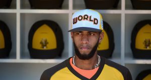 Amed Rosario to Mets Fans: 'Let's Create Long Lasting Memories in Our Citi' 2