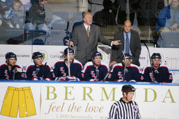 New York Rangers Add Joe Mormina To Hartford Coaching Staff