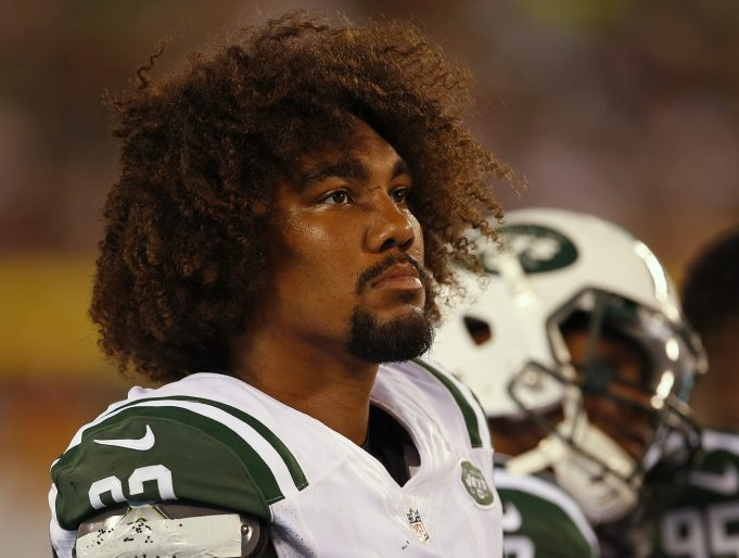 New York Jets' Leonard Williams Has Quietly Become an Inspiring Leader 2