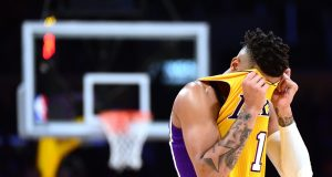 Brooklyn Nets' D'Angelo Russell: Ice in His Veins and a Chip on His Shoulder 3