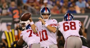 New York Giants: 5 Things To Watch For In Snoopy Bowl vs. New York Jets 1
