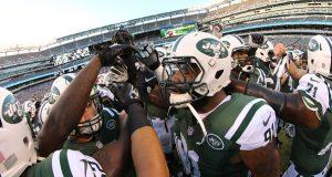 Should the New York Jets Plan To Build Around Sheldon Richardson? 1