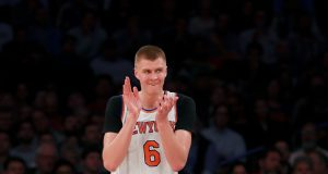 New York Knicks News Mix, 8/5/17: Kristaps Porzingis Gets NBA 2K Rating