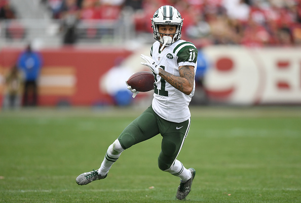 New York Jets: Robby Anderson Has Flashed Potential but Still Has Something to Prove