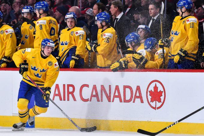 New York Rangers Blueshirt Beat, 8/3/17: Prospect Lias Andersson Scores Twice (Highlights)