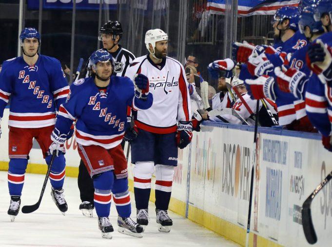 New York Rangers Forward Mats Zuccarello: Two Sport Star (Highlights)