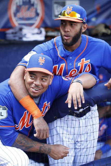 The Enticing Reasons New York Mets Fans Should Stay Tuned to the 2017 Season 1
