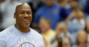 Michael Jordan to LaVar Ball: 'You Can't Beat Me Even If I Was One-legged'