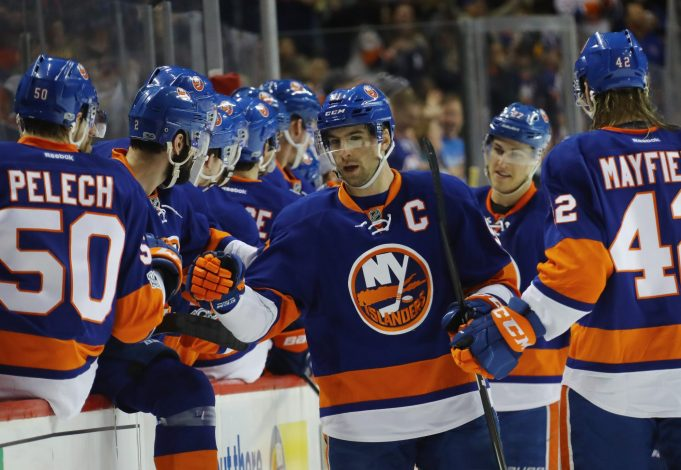The NBC/NBCSN NHL National Schedule Doesn't Help Grow The Game 4