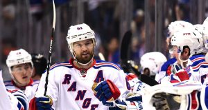 Rick Nash's Legacy with New York Rangers is Destined to be a Strange One