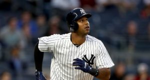 Aaron Hicks Eager To Return Amidst New York Yankees Offensive Woes