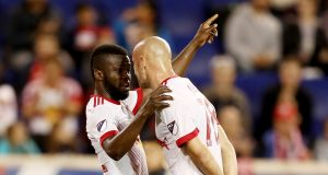 New York Red Bulls Creep Closer to Second in the East, eye US Open Cup Final