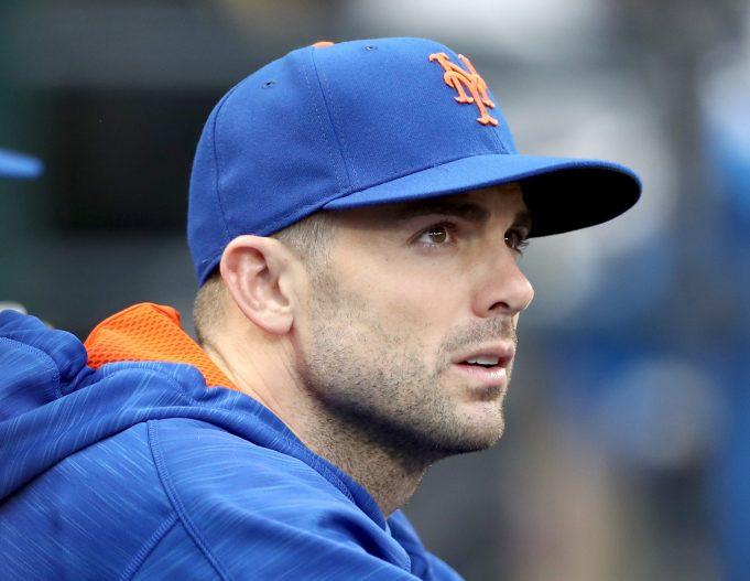 New York Mets Amazin' News, 8/3/17: Finally, Some Positive Injury News