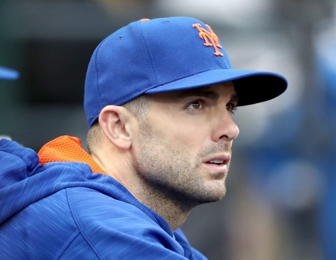 Mets' Injury-Filled Season Takes Step In Wright Direction
