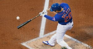 New York Mets: The Importance of Retaining Neil Walker