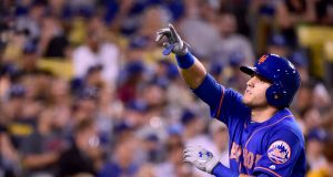New York Mets Should Start Gavin Cecchini at Second Base for the Rest of the Year 2