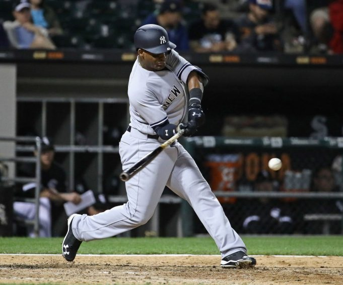 New York Yankees Bomber Buzz 8/5/17: Miguel Andujar Continues to Turn Heads