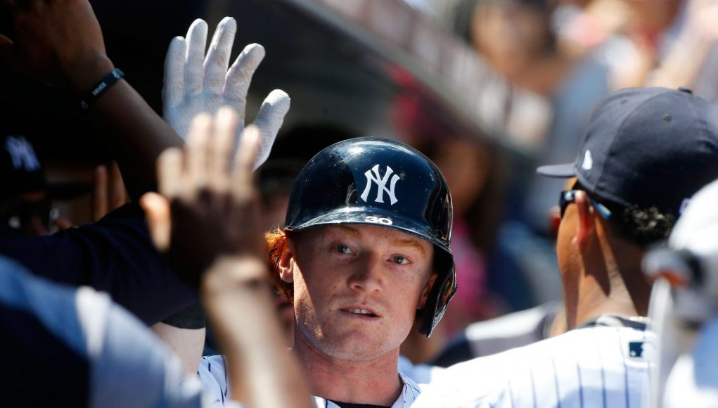 Al Pedrique: New York Yankees' Clint Frazier Will Benefit From Demotion