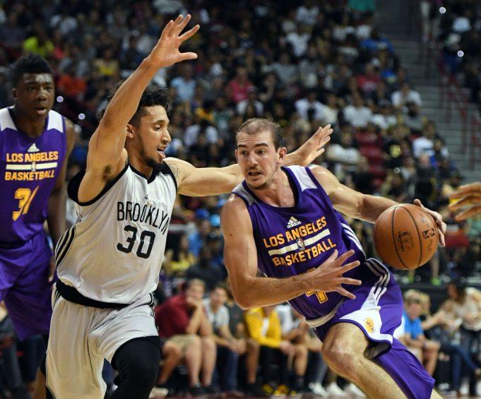 Brooklyn Nets News Beat, 8/5/17: Jeremy Senglin, Milton Doyle Sign Camp Deals 2