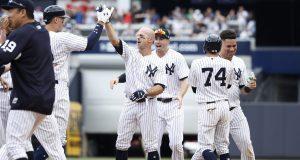 The Marvelous Stats Behind the King of Clutch: New York Yankees' Brett Gardner 2
