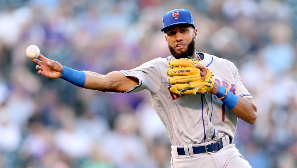 Milestones From 2017 Into 2018: New York Mets: Ideal Milestones For Amed Rosario In 2018