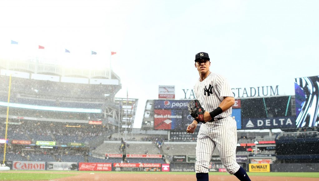 New York Yankees Must Change Otherworldly Perception Of Aaron Judge 2