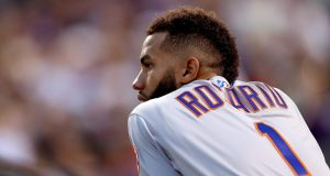 Amed Rosario New York Mets