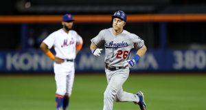 Yu Darvish Shines in Debut, Dodgers Blank Mets 6-0 4