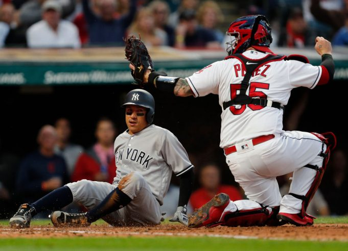 The 'Comeback Kids' Expectation is Killing the New York Yankees 1