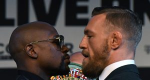 Floyd Mayweather Jr Will Knockout Conor McGregor Saturday Night